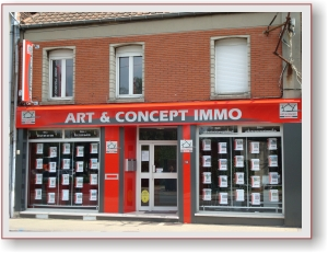 notre agence